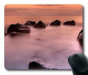 Mouse Pad Zen 2 Desktop Laptop Mousepads Comfortable Office Mouse Pad Mat Cute Gaming Mouse Pad