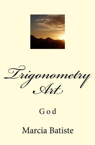 Trigonometry Art: God PDF