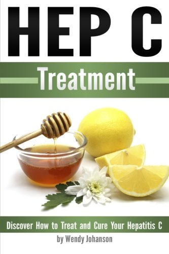 Hep C Treatment  Discover How To Treat And Cure Your Hepatitis C  Hep C