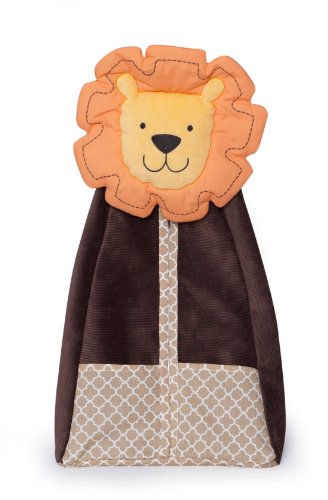 - Carter's Diaper Stacker, Sunny Safari (Discontinued by Manufacturer)