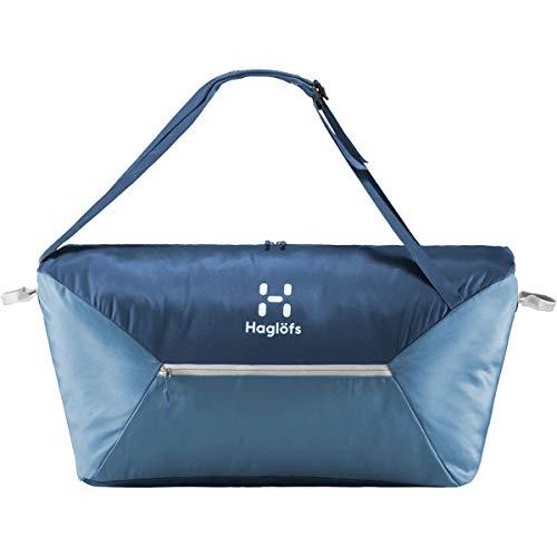 Haglofs Teide 80 Duffel Bag - SS19 - One - Blue from Haglofs