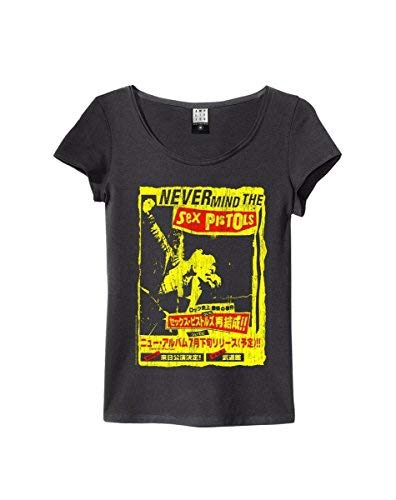 Amplified The Charbon T Sex Tour Pistols Never Japenese Femmes shirt Mind r4qFrWE