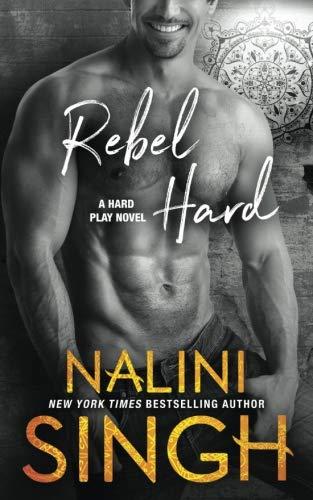 Rebel Hard (Hard Play) (Volume 2) by TKA Distribution
