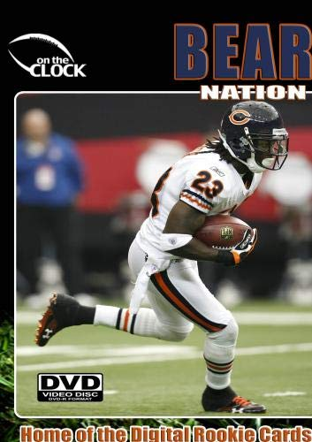 Bear Nation - The New Monsters of the - Cutler Draft Jay