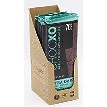 "ChocXO Single Origin""Yaguachi"" (12 Bars Retail Display - 80 Grams Each) Ecuador"