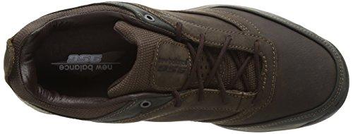 New Balance Mw95 - Zapatos para hombre, color marrón Marrón