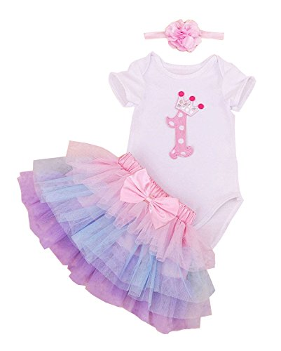 Buy dresses for 1 year old babies - 6