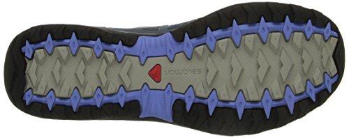 Women's Scarpe Da Black Passeggio 2 Ss17 Ltr Ellipse Salomon qnRtxpap