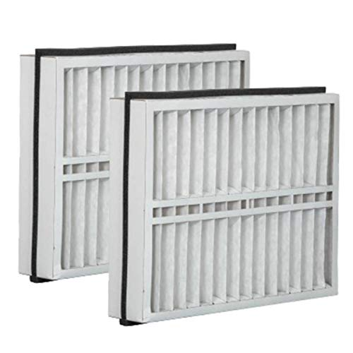 Tier1 Replacement for Trane 21x26x5 Merv 8 BAYFTAH26M Air Filter 2 Pack by Tier1