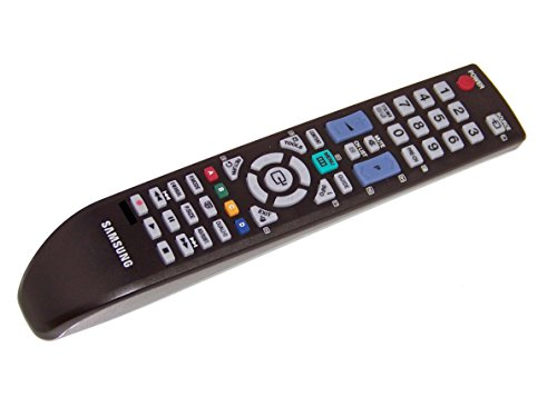 OEM Samsung Remote Control Specifically For: PN42C450, PN42C450B1D, PN42C450B1DXZA