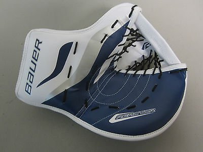 Bauer Reactor Street Hockey Goalie Kit â€