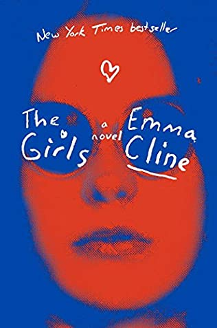 book cover of The Girls