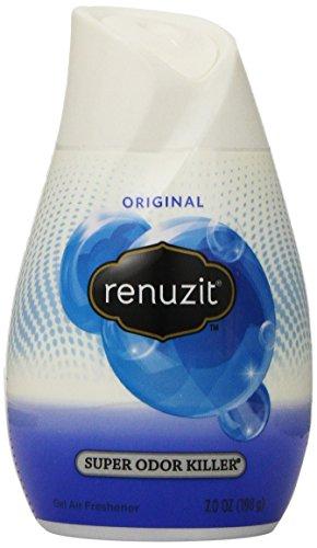 (Renuzit Air Freshener Original, Adjustable, 7 Ounce)