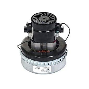 Motor-Vacuum 120V Minuteman  380001