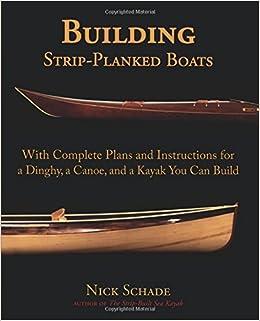 Building Strip-planked Boats Descargar PDF Gratis