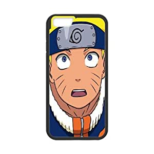 iPhone 6 4.7 Inch Cell Phone Case Black Naruto 2 Hwgak
