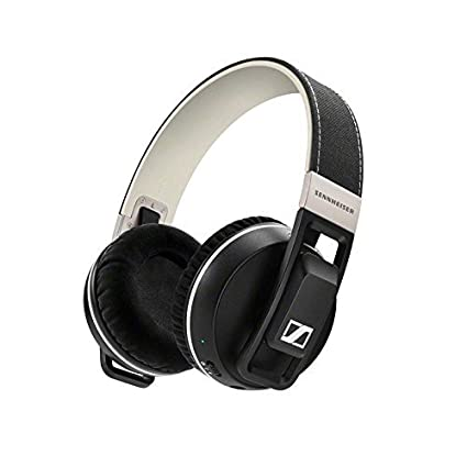 167a4914dd9 Sennheiser Urbanite XL Wireless Over-Ear Headphone, Black - 506087:  Amazon.ca: Electronics