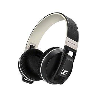 ac22f82051e Amazon.com: Sennheiser Urbanite XL Wireless, Black (Discontinued by  Manufacturer): Home Audio & Theater