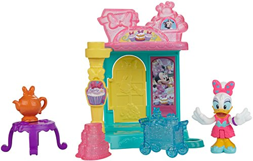 Luscious Bake Shop - Fisher-Price Disney Minnie, Bake 'n Stack Daisy