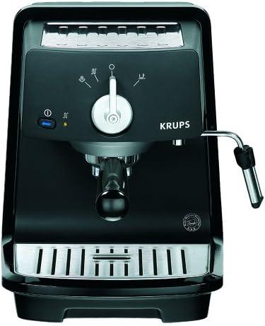 Krups XP4000 - Cafetera (Máquina espresso, 1,2 L): Amazon.es: Hogar