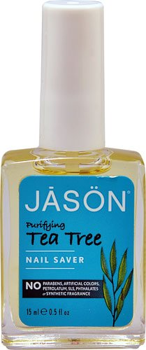 - Jason Tea Tree Oil Nail Saver
