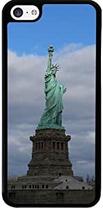 Case for Iphone 5c - Statue of Liberty by ruishername