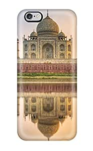 Case For Samsung Note 2 Cover Skin : Premium High Quality Taj Mahal India Hdr Case