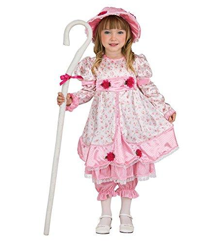 Little Bo Peep-Toddler (Toddler Bo Peep Costume)
