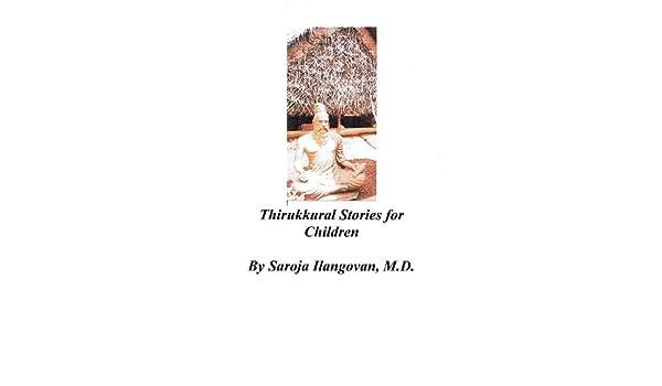 Ethics for Kids based on Thirukkural eBook: Saroja Ilangovan