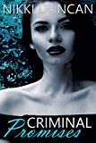 Criminal Promises (Second Chance Detectives Book 1)
