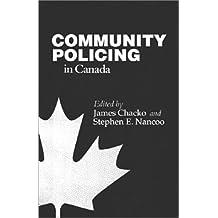 Community Policing in Canada