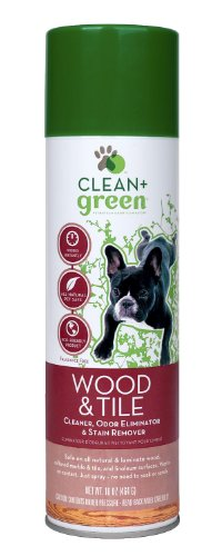 clean-green-wood-and-tile-pet-odor-and-stain-remover-for-dogs-16-ounce