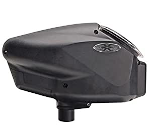 Empire Paintball Empire Halo Too Loader, (Matte Black)