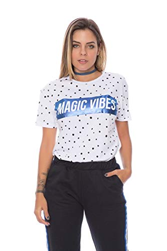 Blusa Magic Vibes