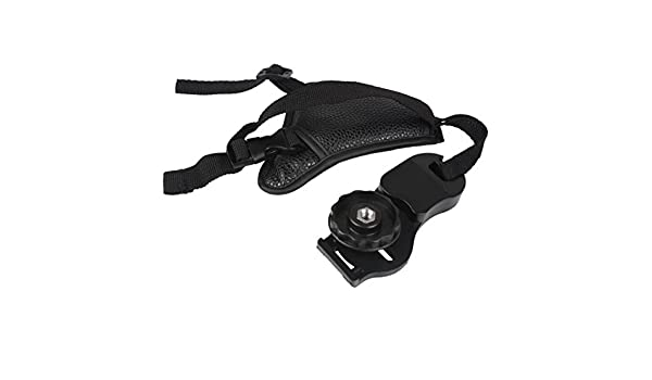 Andux Land Camera Hand Grip Strap Band Padded Wrist /& Grip for SLR Cameras PU Leather XJ//SWD-01