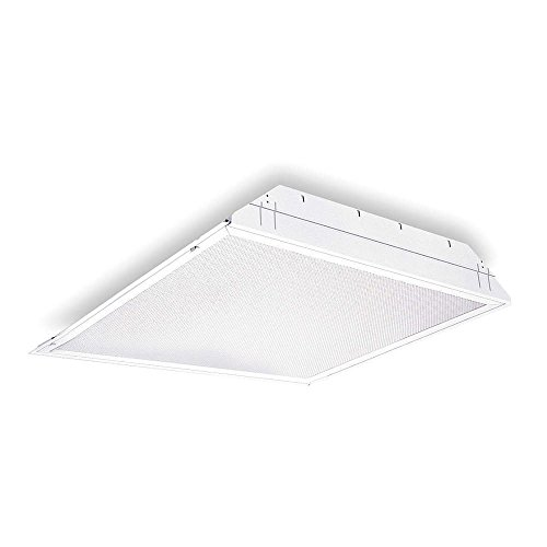 Amazon.com: Lithonia iluminación 2 GT8 3 17 A12 mvolt 1/3 ...