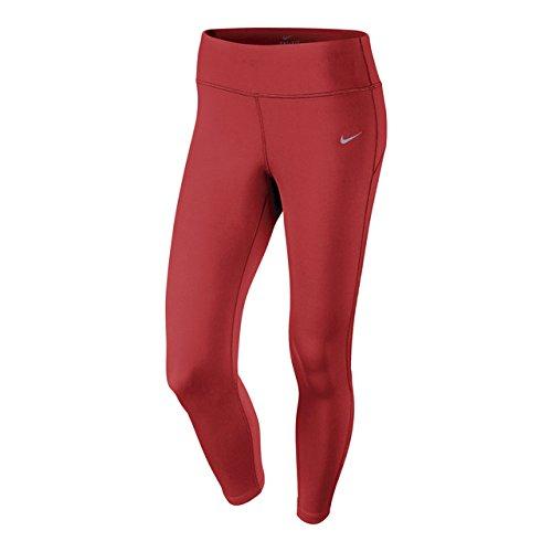 Nike Bauchfreies T Shirt für Damen, Power Epic Lux: Amazon
