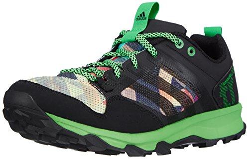 Adidas Kanadia 7 Trail Running Shoes - SS15 - 8.5 - Black
