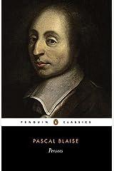 Pensees (Penguin Classics)
