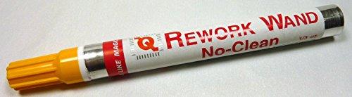 qualitek-302-solder-flux-rework-pen-no-clean-water-soluble-low-solids-33-oz-50-30233