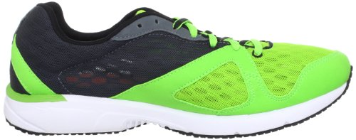PUMA Faas 300 V2 Zapatilla de Running Caballero Negro/Verde