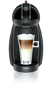NESCAFÉ DOLCE GUSTO Piccolo KP1006 Macchina per Caffè Espresso e altre bevande Manuale Red di Krups KP1006ES KP1006IB1 Macchina caffè