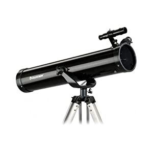 Celestron 21044 76mm PowerSeeker Telescope