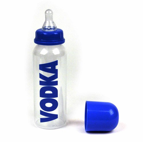 Baby Bottle Vodka First Drink product image