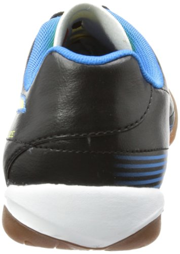 102988 yellow blazing black Fußballschuhe IT II Puma Velize blue brilliant Schwarz Herren 02 wxqzntR