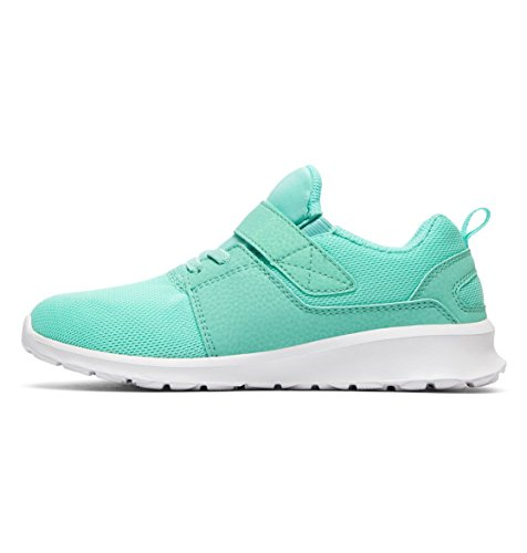 DC Shoes Heathrow EV - Schuhe Für Mädchen ADGS700022 Mint
