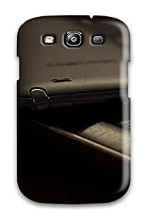 Unique Design Galaxy S3 Durable Tpu Case Cover Samsung