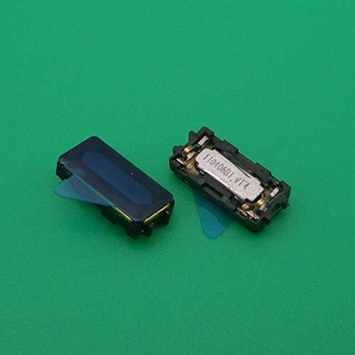 Gimax 5pcs Ear speaker earpiece receiver handset for Nokia X2 X3 C2 C3 C5 C6 E51 N96 5320 E75 6210 5250 8800 5700 E51 C5-00 1152.5mm