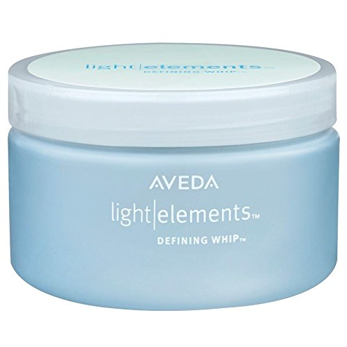 AVEDA Light Elements Defining Whip 125ml - Pack of 2 ()