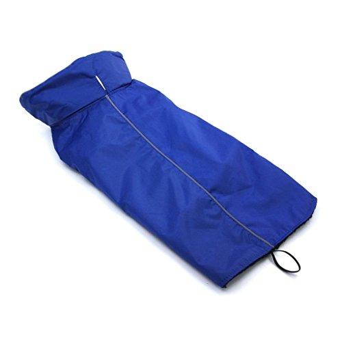 ThinkPet Outdoor Waterproof Reflective Dog Winter Jacket,...